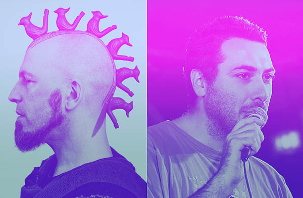 Daniel Pircher & Mando Beatbox